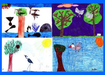 ecoliers-amphion-visite-Heron02
