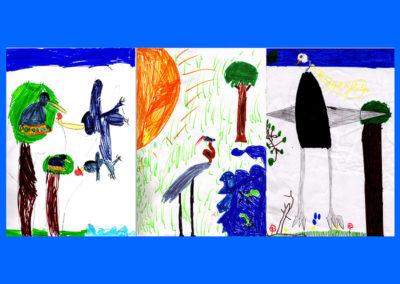 ecoliers-amphion-visite-Heron03