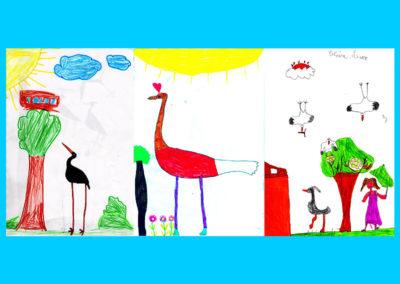ecoliers-amphion-visite-Heron10