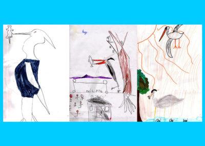 ecoliers-amphion-visite-Heron11