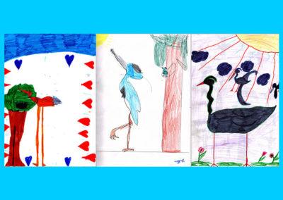 ecoliers-amphion-visite-Heron18