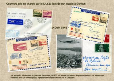 rade de geneve-1948-latécoère 631